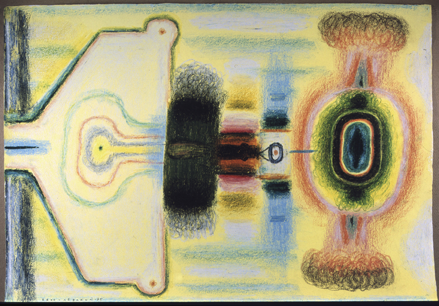 Space of Experience, 1975